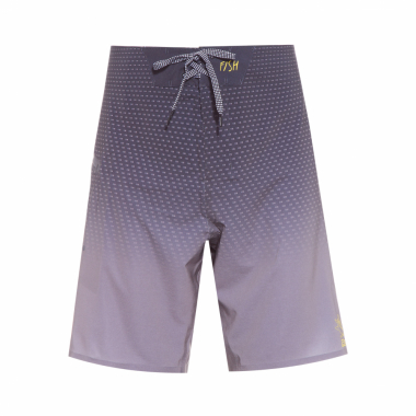 Short Masculino Surf Tracks - Cinza
