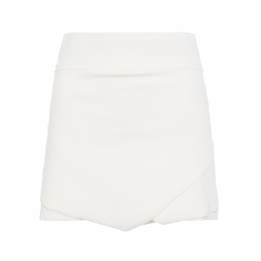 Short Saia Rachel Welch - Off White