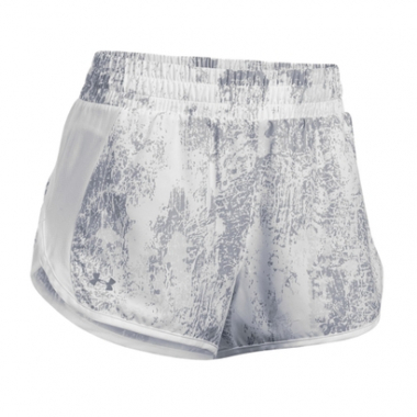Short Under Armour Launch Printed Tulip Feminino-Feminino