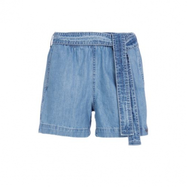Shorts Bella Loft 747 - Azul