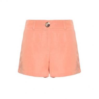 Shorts Colors Canal - Laranja