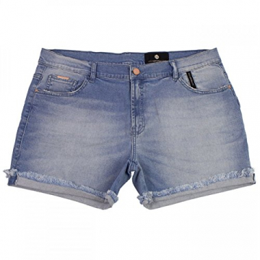 Shorts Jeans Feminino Ellus Second Floor 19Sf438