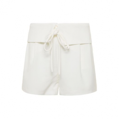 Shorts Kyra Lila Deux - Off White