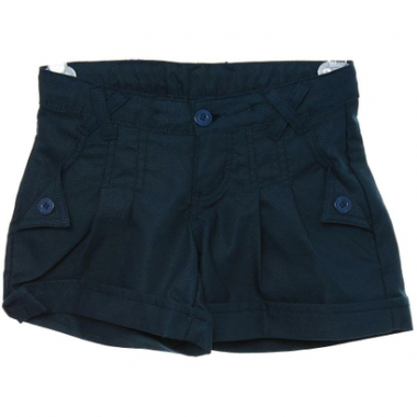 Shorts Piquet-Feminino