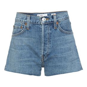 Shorts Re Done