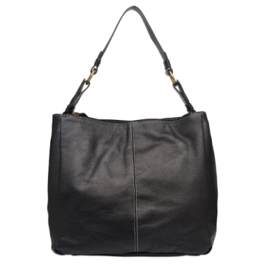Shoulder Bag Floter Black
