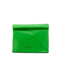 Simon Miller Lunch Bag Clutch - Verde