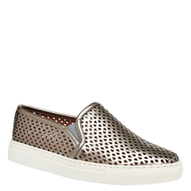 Slip-On Lasercut