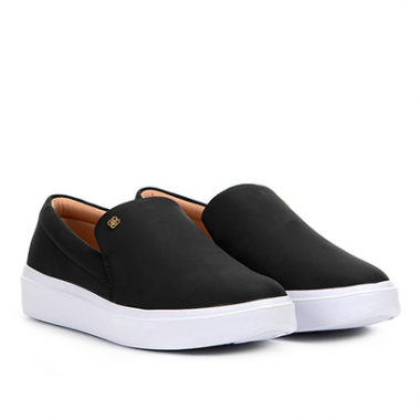 Slip On Petite Jolie Sneak Feminino-Feminino