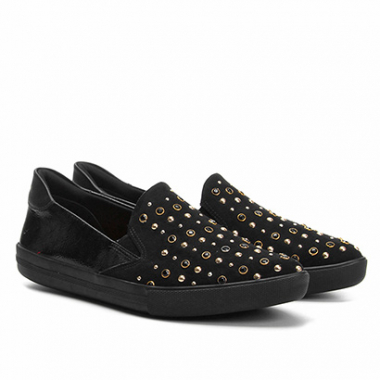 Slip On Ramarim Multi Metais Feminino-Feminino