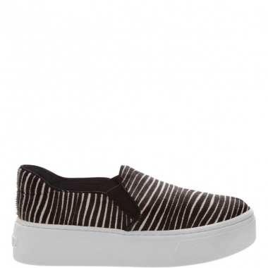 Slip On S-High Zebra | Schutz