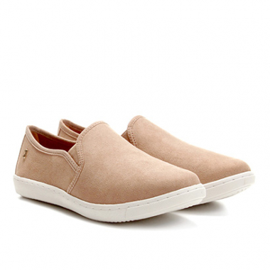 Slip On Santa Lolla-Feminino