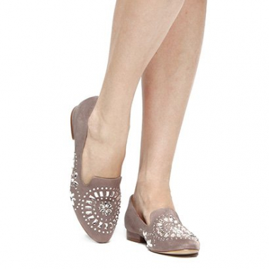 Slipper Shoestock Hotfix-Feminino