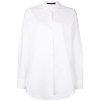 Sofie D'hoore Bloom Shirt - Branco