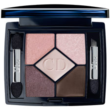 Sombra 5 Couleurs Lift Wide-Eyed and Radiant Effect Serum-Enriched 842 - Lifting Rose de Dior