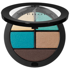 Sombra Colorful Palette 06 - Taupe Model de Sephora Collection