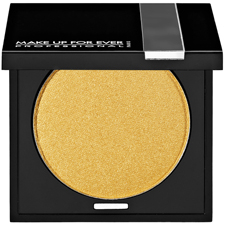 Sombra Eye Shadow 002 - Yellow de MAKE UP FOR EVER
