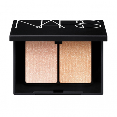 Sombra Nars Eyeshadow Duo