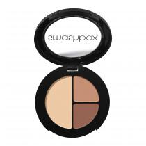Sombra Smashbox Photo Edit Eyeshadow Trio