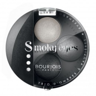 Sombra Smoky Eyes Gris Dandy Bourjois 4,5G