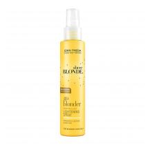 Spray Clareador Sheer Blonde Go Blonder Controlled Lightening Spray