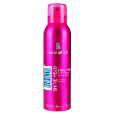 Spray de Brilho Shine Head Lee Stafford 200ML