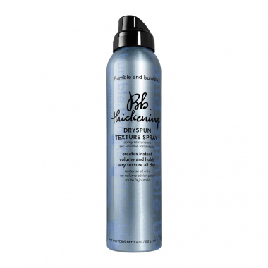 Spray De Textura Bumble And Bumble Thickening Dryspun