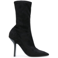 Stella Mccartney Ankle Boot - Preto