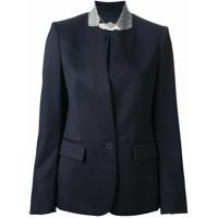 Stella Mccartney Blazer - Azul