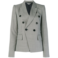 Stella Mccartney Blazer Slim - Preto