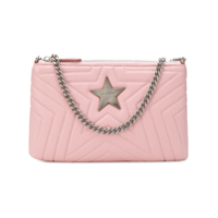 Stella Mccartney Clutch Stella - Rosa