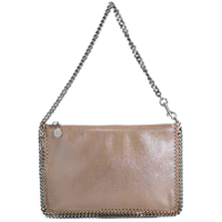 Stella Mccartney Clutch Falabella - Neutro