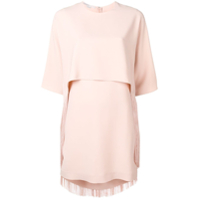 Stella Mccartney Vestido 'georgia' - Rosa