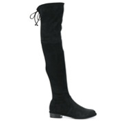 Stuart Weitzman Over-The-Knee Boots - Preto