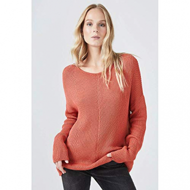 Suéter Tricot Amplo-Flame - G