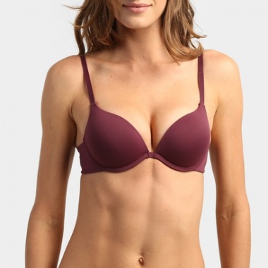 Sutiã Hope Push Up-Feminino