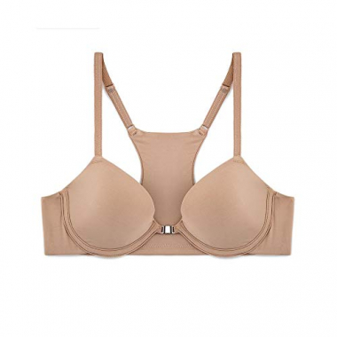 Sutiã Push Up Nadador Microfibra Comfy