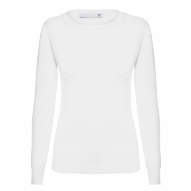 Sweater Feminino Cashmere - Off White