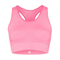 Sweaty Betty Top Esportivo 'stamina' - Rosa