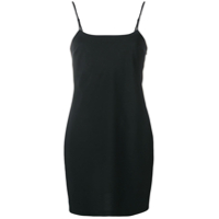 T By Alexander Wang Chemise Lisa - Preto