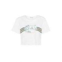T-Shirt Expedition Fyi - Off White