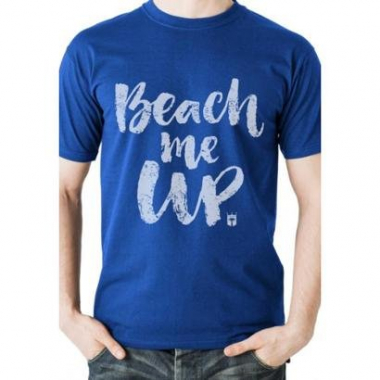 T-Shirt Joss Beach Me Up Masculina-Feminino