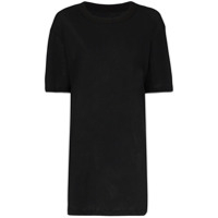 Ten Pieces X Rude Short Sleeved Cotton T-Shirt - Preto