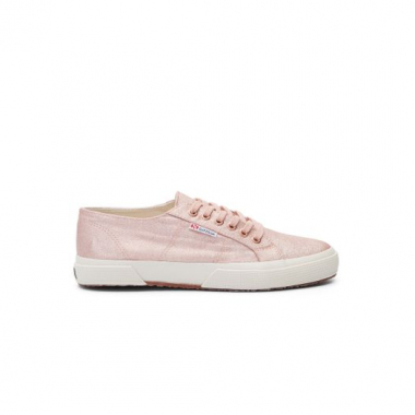 Tênis 2750 Summer Lurex Superga - Rosa