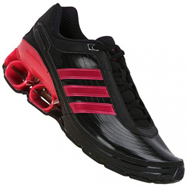 Tênis Adidas Devotion Power Bounce Pb 3 Feminino