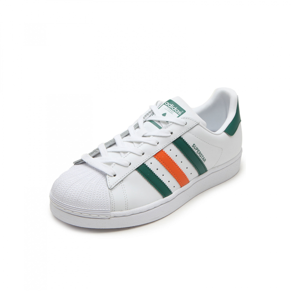 a47b60d8a Tênis adidas Originals Superstar Foundation Branco