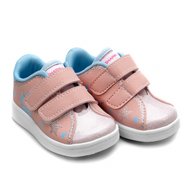 Tênis Bee Happy Dock Classic Star Feminino-Feminino