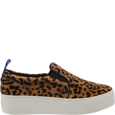 Tênis California Slip On Onça Castor | Fiever