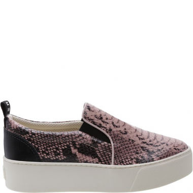 Tênis California Slip On Rosa Falcon | Fiever