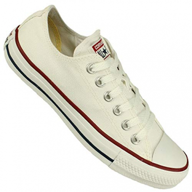 Tênis Converse All Star Chuck Taylor Cano Curto Unissex